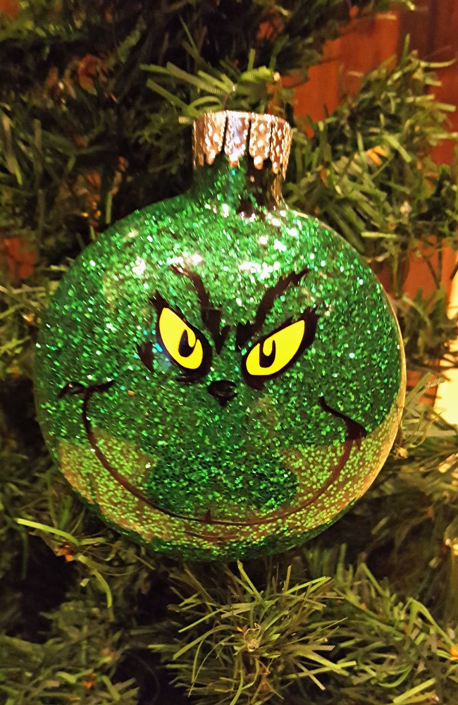 Unique Learn How to Make Personalized Diy Glitter ornaments Diy Xmas ornaments Of Amazing 50 Ideas Diy Xmas ornaments