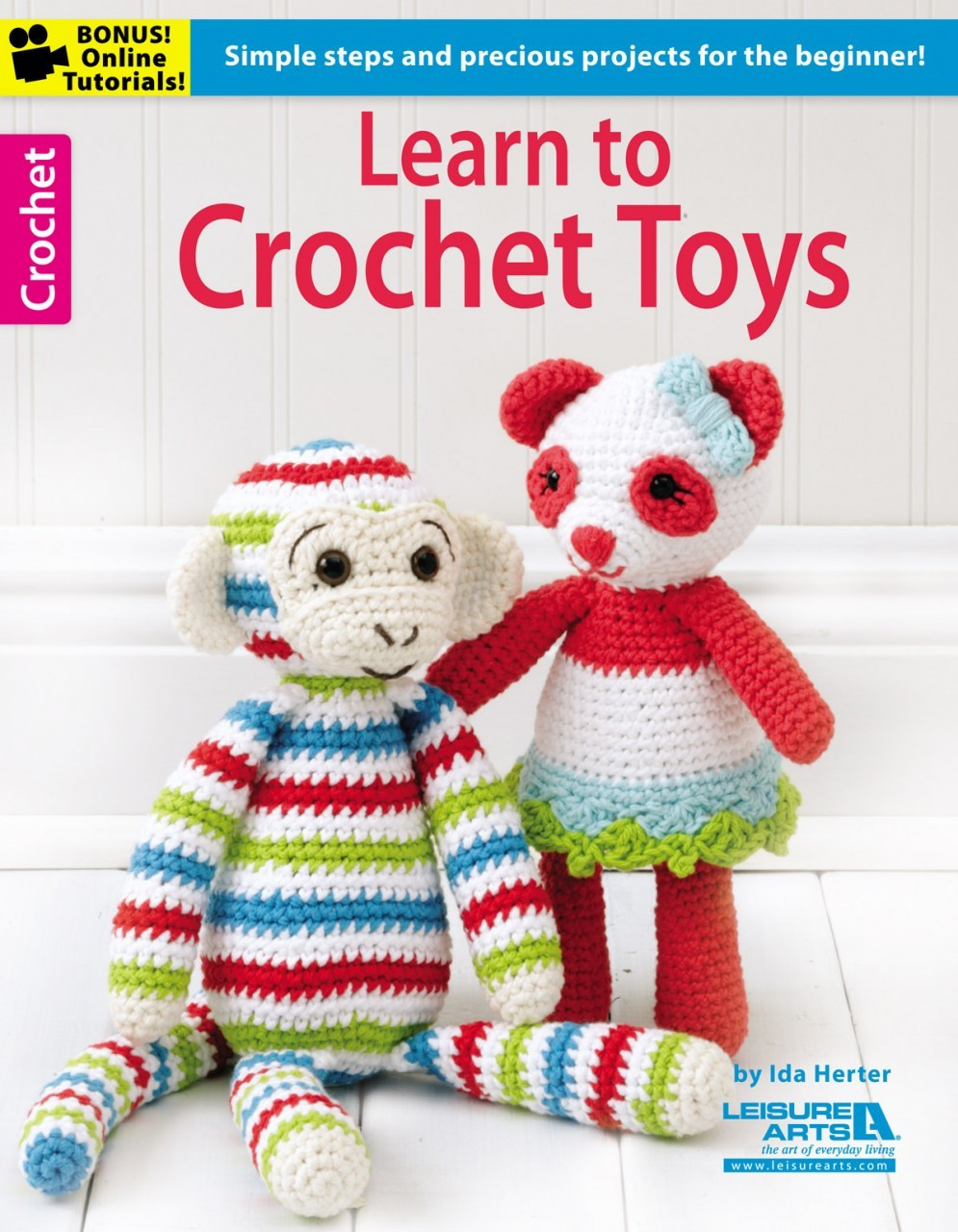 Unique Learn to Crochet toys Learn to Crochet Video Of Perfect 48 Ideas Learn to Crochet Video