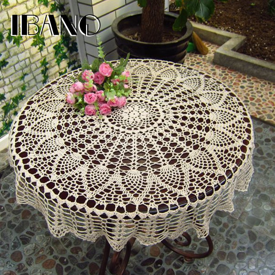Unique Line Buy wholesale Crochet Table Cloth From China Crochet Table Of Awesome 45 Models Crochet Table
