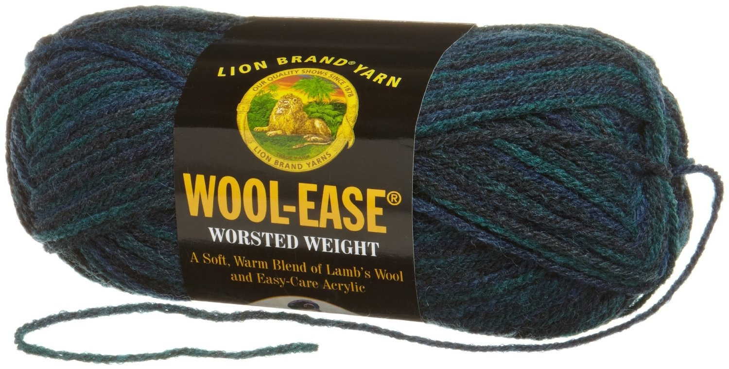 Unique Lion Brand Wool Ease Yarn Wool Ease Of Charming 46 Pics Wool Ease