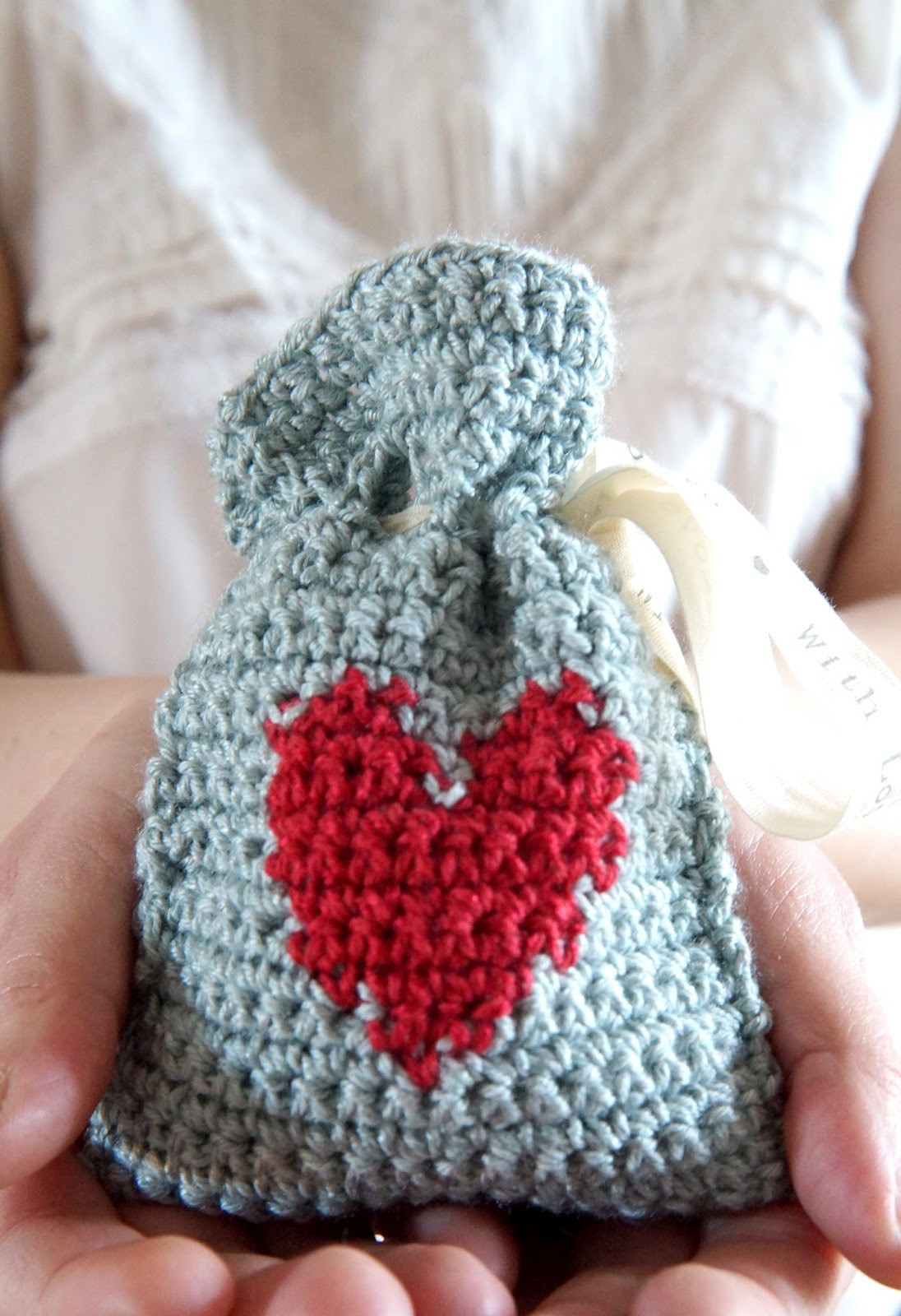 Unique Little Doolally Valentines Day Gift Bag Crochet Gifts Of Amazing 45 Models Crochet Gifts