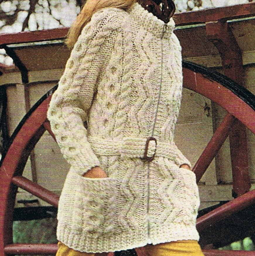 Unique Long Slouchy Cardigan Knitting Pattern Pdf by Heirloompatterns Long Cardigan Knitting Pattern Of Adorable 44 Models Long Cardigan Knitting Pattern