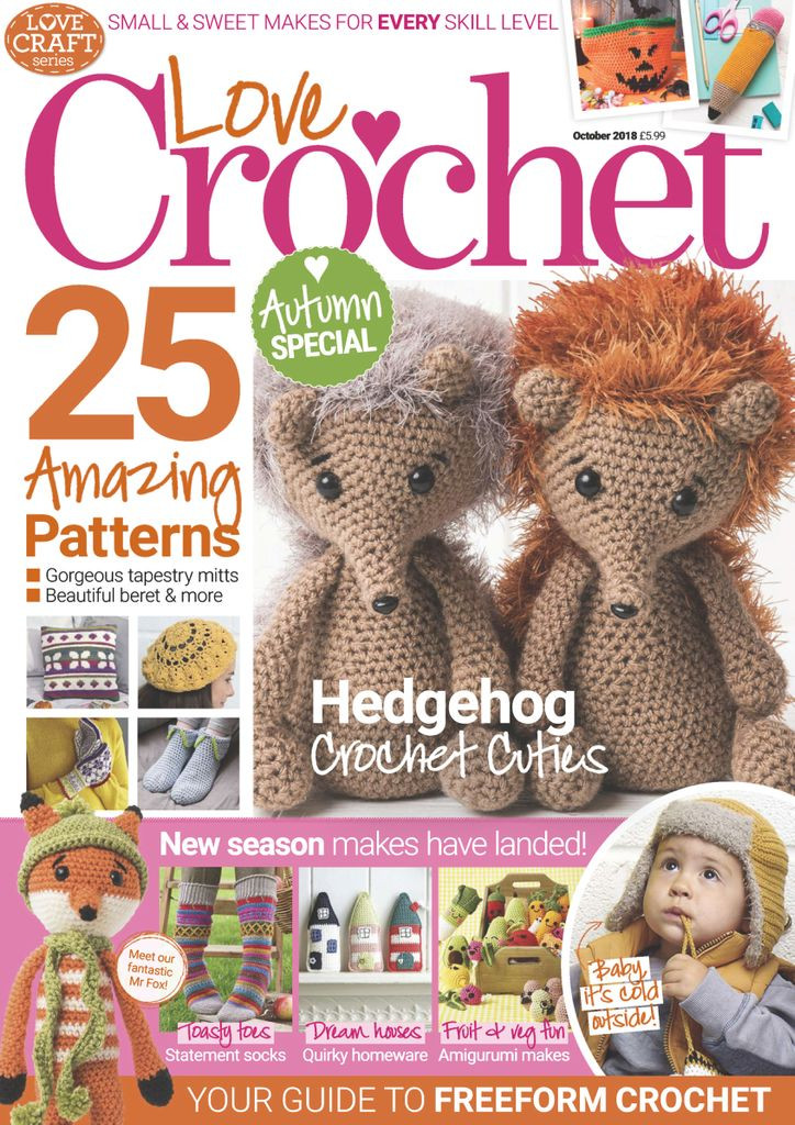 Unique Love Crochet Magazine Digital Discountmags Love Crochet Magazine Of Wonderful 48 Pictures Love Crochet Magazine