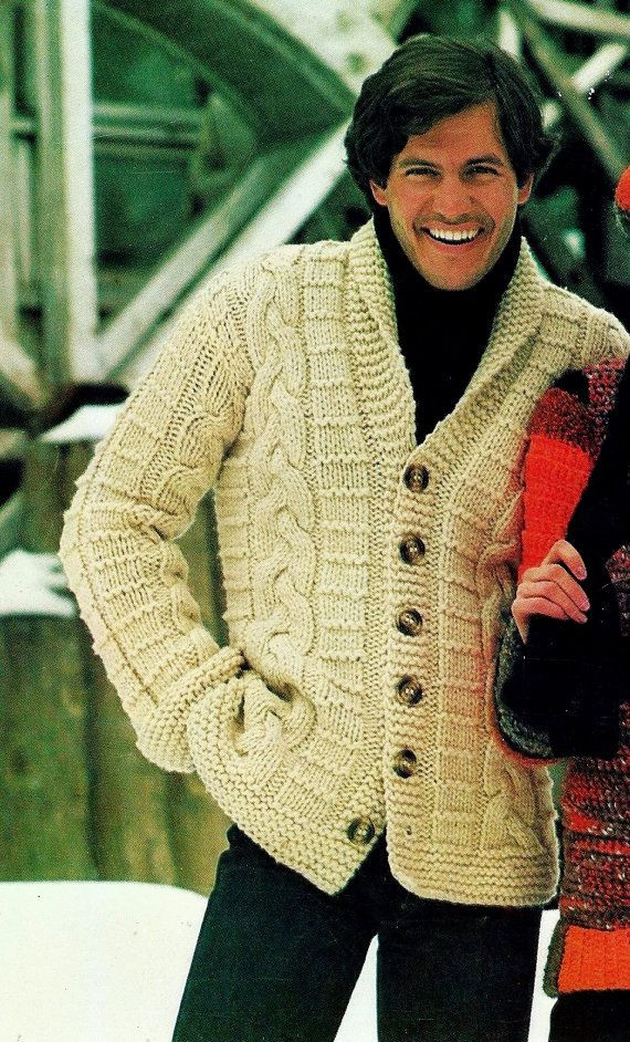 Unique Men S Fisherman Cable Cardigan Sweater Vintage Knitting Mens Sweater Pattern Of Beautiful 47 Pictures Mens Sweater Pattern