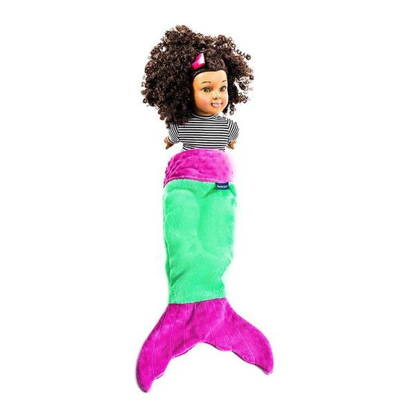 Unique Mermaid Tail Blanket for Dolls 4 Fin Tastic Colors Mermaid Tails for Dolls Of Amazing 41 Photos Mermaid Tails for Dolls