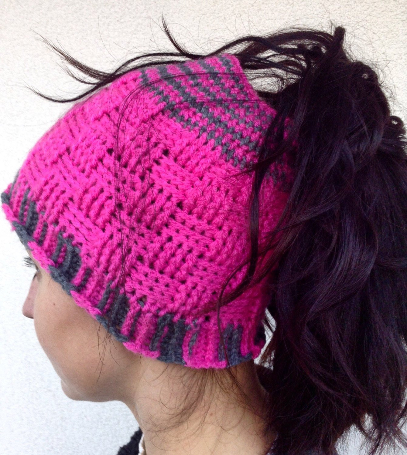 Unique Messy Bun Beanie Ponytail Hat Crochet Beanie Hat with A Beanie with Hole for Bun Of Great 40 Pics Beanie with Hole for Bun