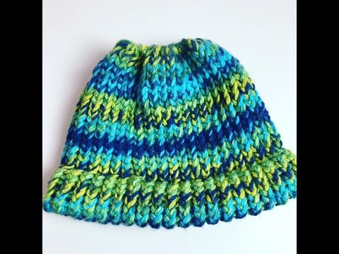 Unique Messy Bun Hat Loom Knitting for Beginners Loom Knitting for Beginners Of Brilliant 40 Ideas Loom Knitting for Beginners