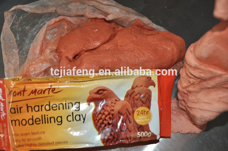 Unique Mont Marte Air Hardening Modelling Clay Terracotta Air Hardening Clay Of Gorgeous 45 Models Air Hardening Clay
