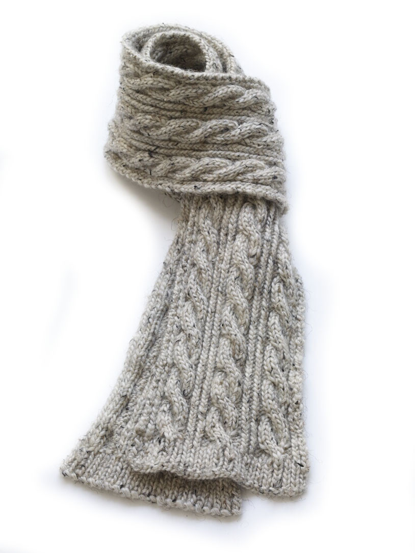 Unique My Crochet Part 275 Cable Scarf Of Innovative 49 Ideas Cable Scarf