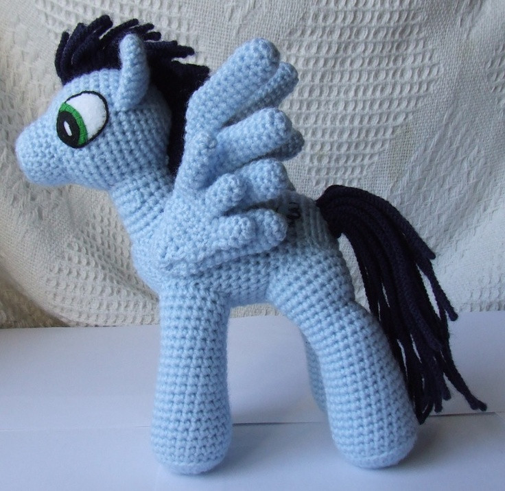 Unique My Little Pony Free Crochet Pattern by Blogger Knit E My Little Pony Crochet Pattern Of Brilliant 49 Ideas My Little Pony Crochet Pattern