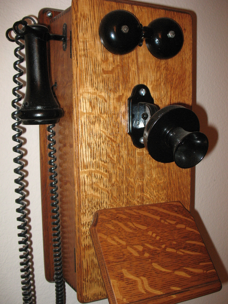 Unique My Wooden Wall Phone Old Wooden Phone Of Adorable 43 Images Old Wooden Phone