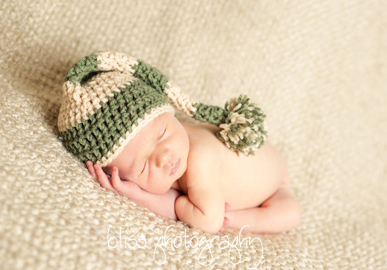 Unique Newborn Elf Hat Crochet Pattern Instant by ashtreecrochet Baby Elf Hat Of Lovely 47 Ideas Baby Elf Hat