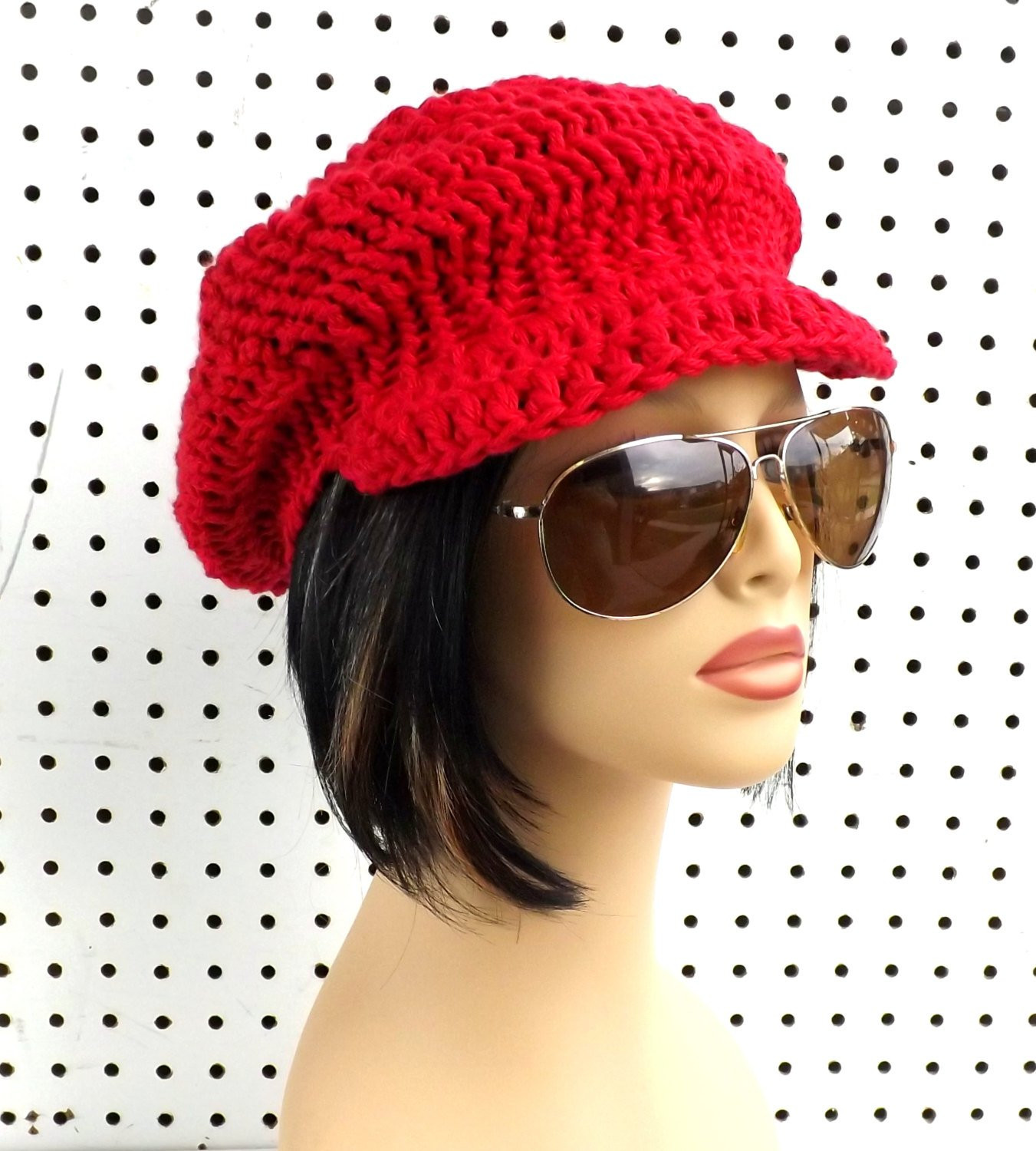 Unique Newsboy Hat Newsboy Beanie Hat Crochet Hat Womens Hat Trendy Ladies Crochet Hats Of Contemporary 46 Pics Ladies Crochet Hats