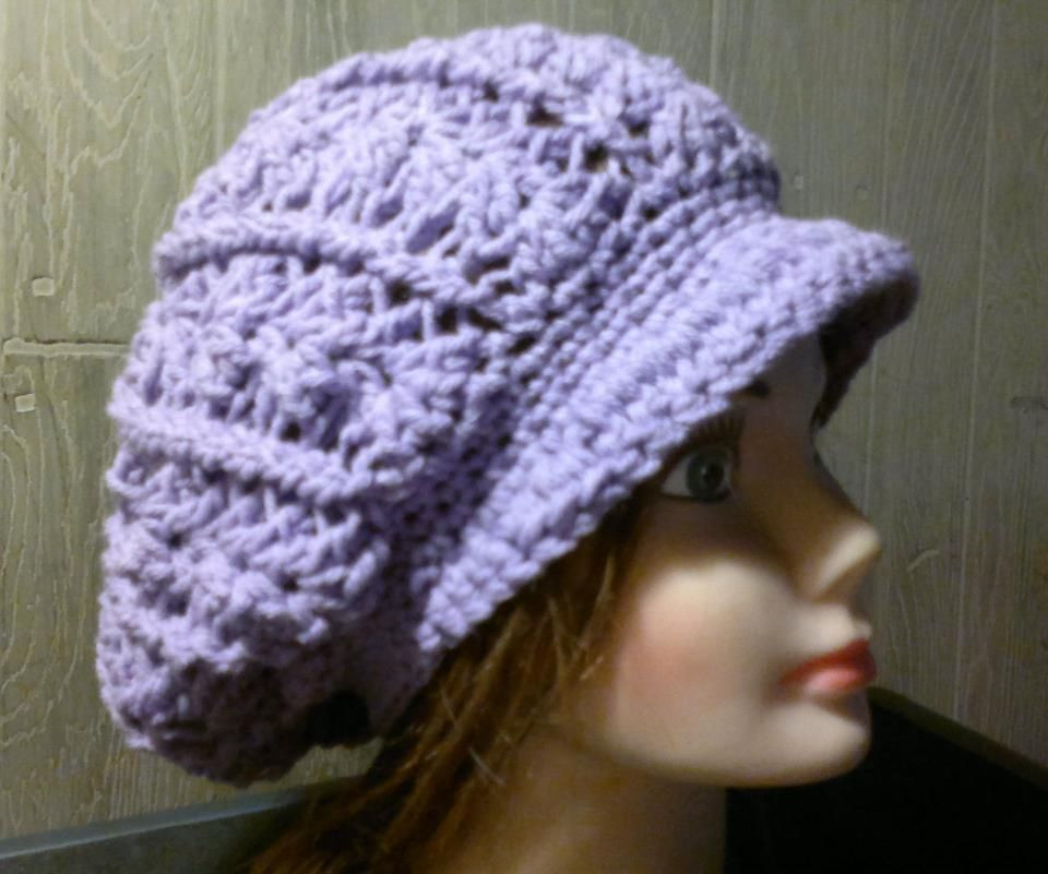 Unique Newsboy Slouch Crochet Hat Free Slouchy Hat Pattern Of Amazing 45 Photos Free Slouchy Hat Pattern