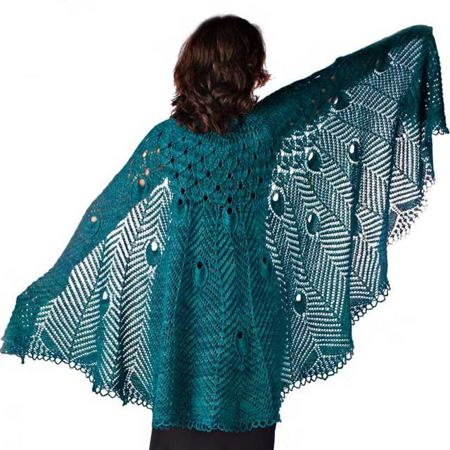 Unique Nittin July 2008 Peacock Shawl Of Charming 44 Pictures Peacock Shawl