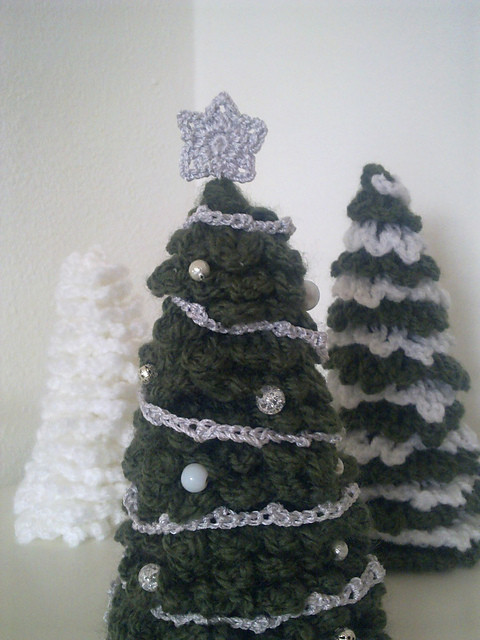 Unique O Christmas Tree Crochet Christmas Tree Moogly Free Crochet Christmas Tree ornament Patterns Of Awesome 44 Ideas Free Crochet Christmas Tree ornament Patterns