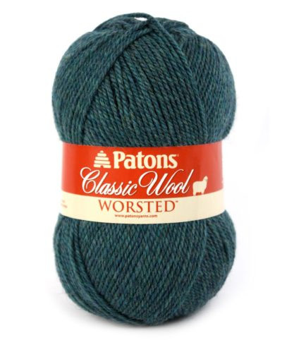 Patons Classic Wool Bulky – Do It Yarns