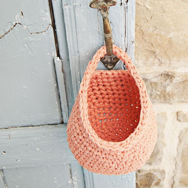 Unique Pattern Crochet Hanging Basket soulmade Crochet Hanging Basket Of Awesome 47 Photos Crochet Hanging Basket