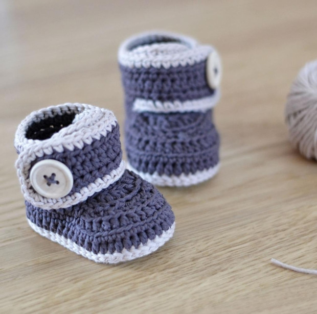 Unique Patterns for Crochet Baby Booties Crochet Baby Shoes Pattern Of Delightful 50 Pictures Crochet Baby Shoes Pattern