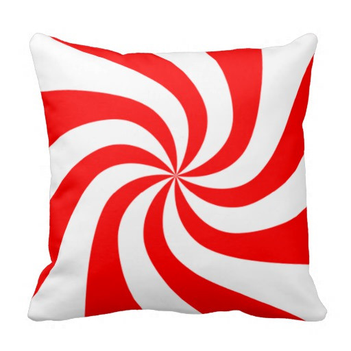 Unique Peppermint Swirl Candy Throw Pillows Peppermint Throw Of Great 46 Ideas Peppermint Throw