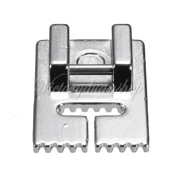 Unique Pin Tuck Presser Foot for Brother Singer Janome toyota Brother Sewing Machine Feet Of Top 45 Photos Brother Sewing Machine Feet