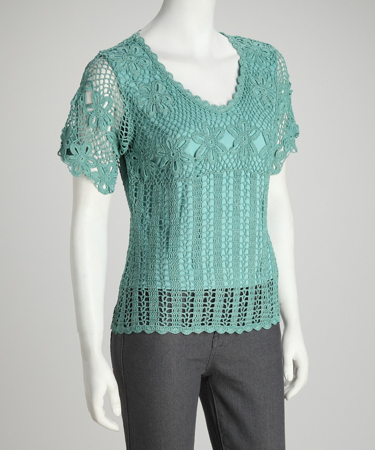 Unique Pinterest • the World's Catalog Of Ideas Crochet Shirts Of Brilliant 43 Ideas Crochet Shirts