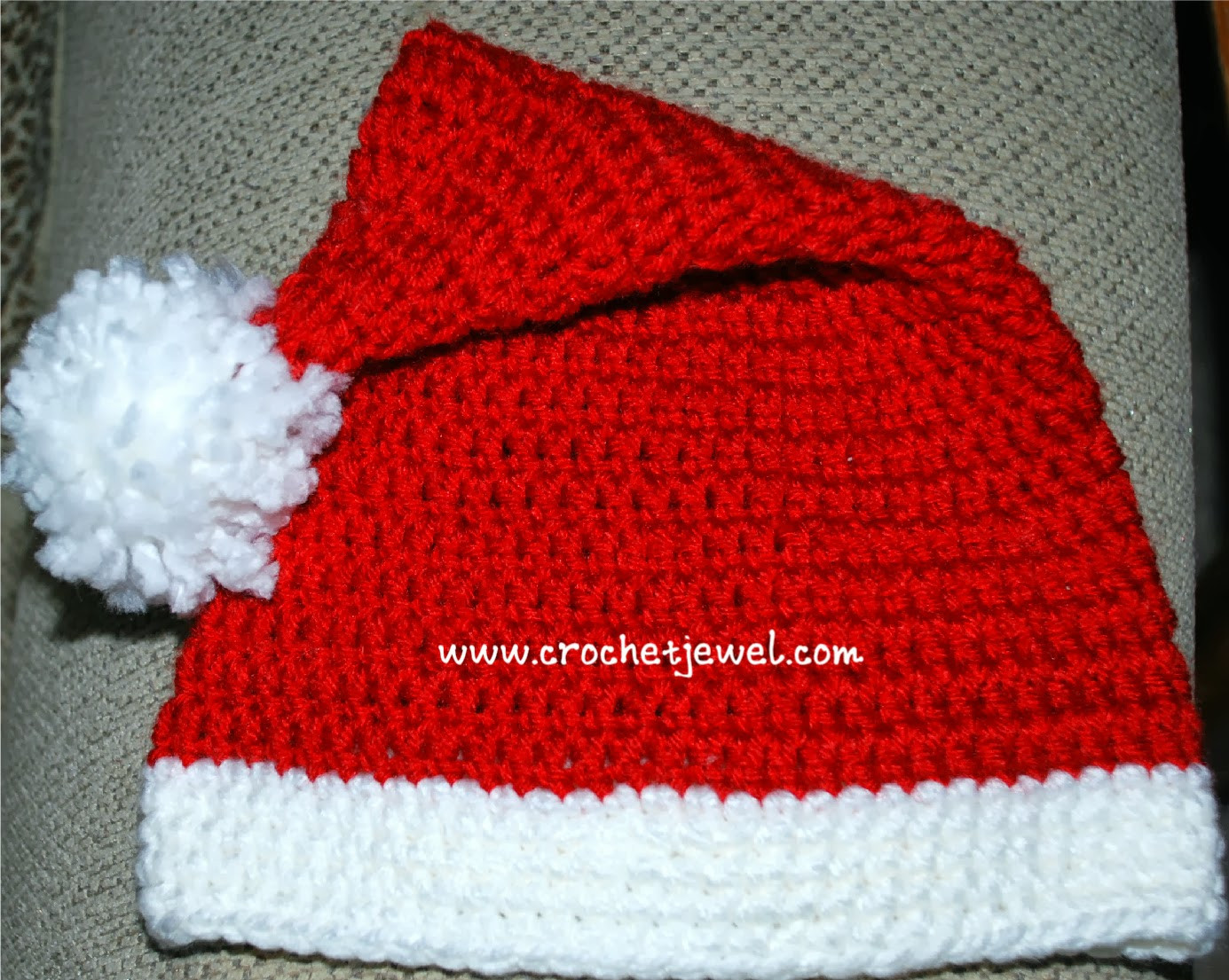 Unique Pokemon Crochet Hat Pattern Related Keywords Pokemon Santa Hat Pattern Of Awesome This Chunky Knit Santa Hat Will Be the Coziest Thing You Santa Hat Pattern