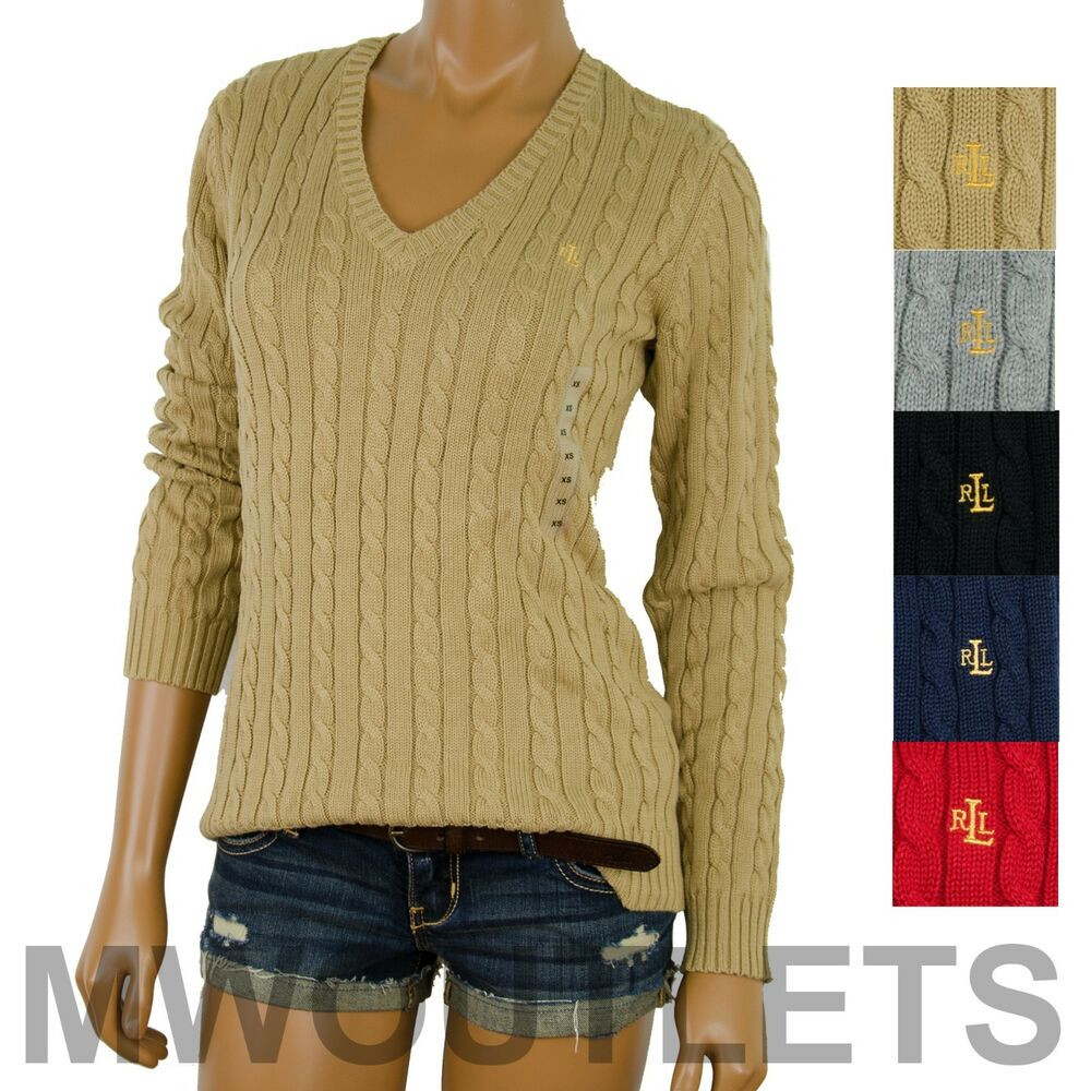 Unique Polo Ralph Lauren Womens V Neck Cable Knit Sweater V Neck Cable Knit Sweater Of Great 44 Pictures V Neck Cable Knit Sweater