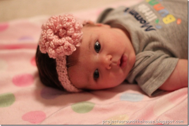 Unique Projects Around the House Crochet Loopy Flower Baby Headband Babies Crochet Headbands Of Awesome 49 Photos Babies Crochet Headbands