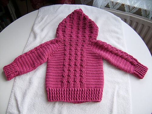 Unique Ravelry Hooded Cable Sweater Pattern by Agnes Russell Newborn Baby Sweater Of Gorgeous 41 Images Newborn Baby Sweater