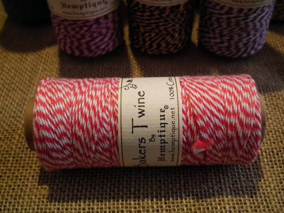 Unique Red and White Variegated Hemptique Bakers Twine Cotton Extra Red and Black Variegated Yarn Of Great 49 Pictures Red and Black Variegated Yarn
