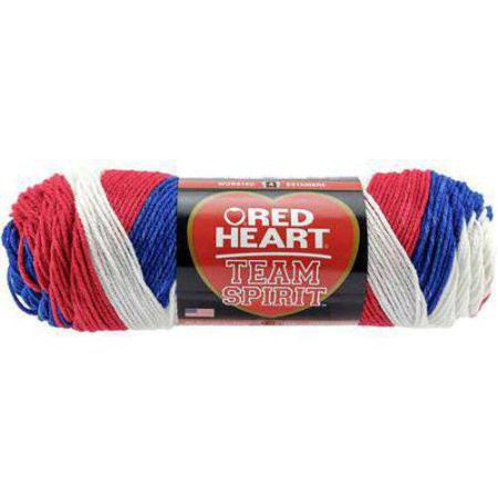 Unique Red Heart Team Spirit Yarn Red White and Blue Walmart Red White and Blue Yarn Of Awesome 48 Pictures Red White and Blue Yarn