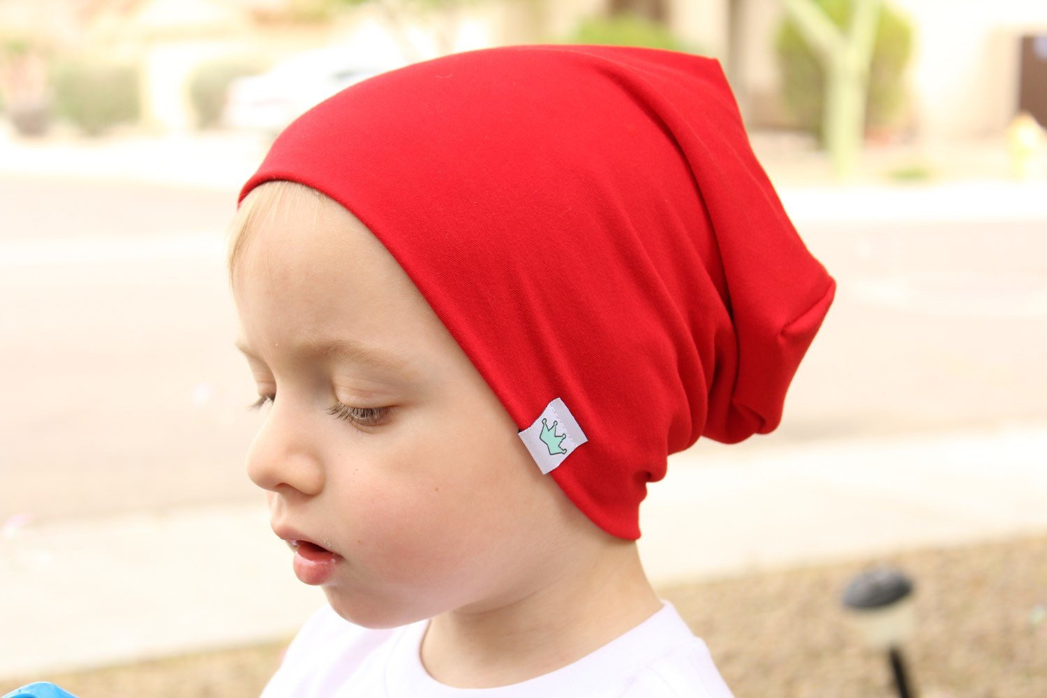 Unique Red Hipster Beanie Hat toddler Beanie Slouchy Baby Beanie Red Slouchy Beanie Of New 50 Models Red Slouchy Beanie