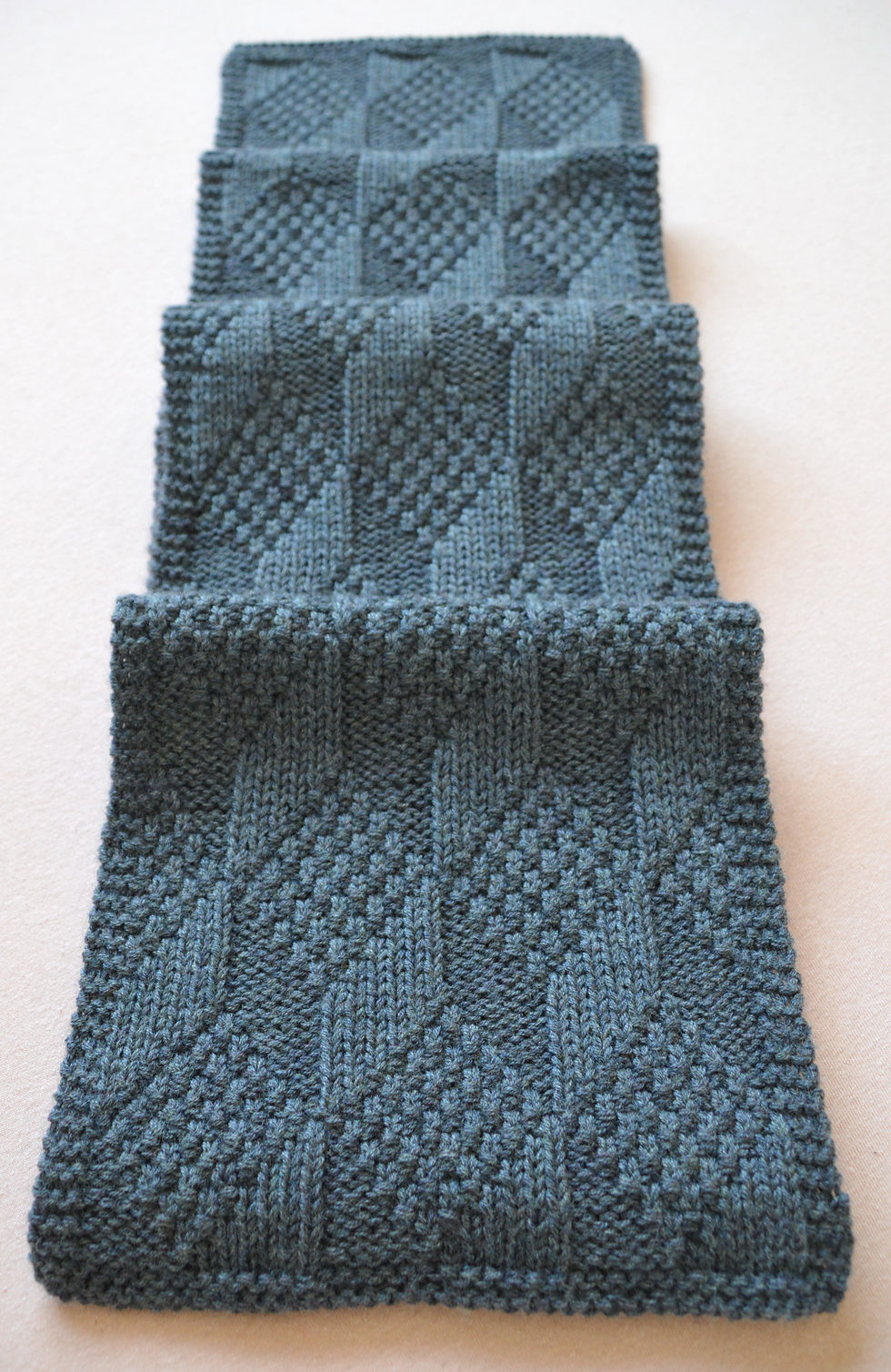 Unique Reversible Scarf Knitting Patterns Free Knitting Of Charming 40 Pics Free Knitting