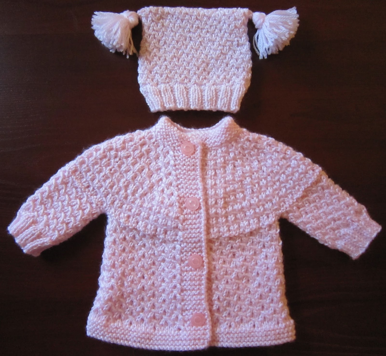 Unique Sea Trail Grandmas Free Preemie Knit Sweater and Hat Knitted Preemie Hats Of Contemporary 46 Images Knitted Preemie Hats