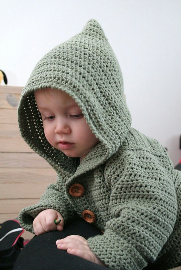Unique Shamrock A Licious – the Sparkly toad Crochet Hoodie Pattern Free Of Attractive 40 Photos Crochet Hoodie Pattern Free