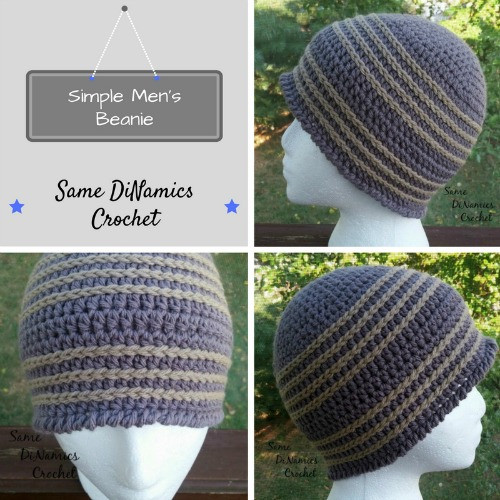 Unique Simple Men S Beanie Free Crochet Pattern Same Dinamics Mens Crochet Beanie Pattern Of Luxury 47 Pictures Mens Crochet Beanie Pattern