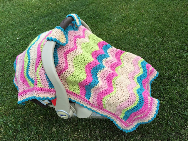 Unique Skein and Hook Free Crochet Pattern Emerson Car Seat Crochet Car Seat Blanket Of Beautiful 43 Pics Crochet Car Seat Blanket