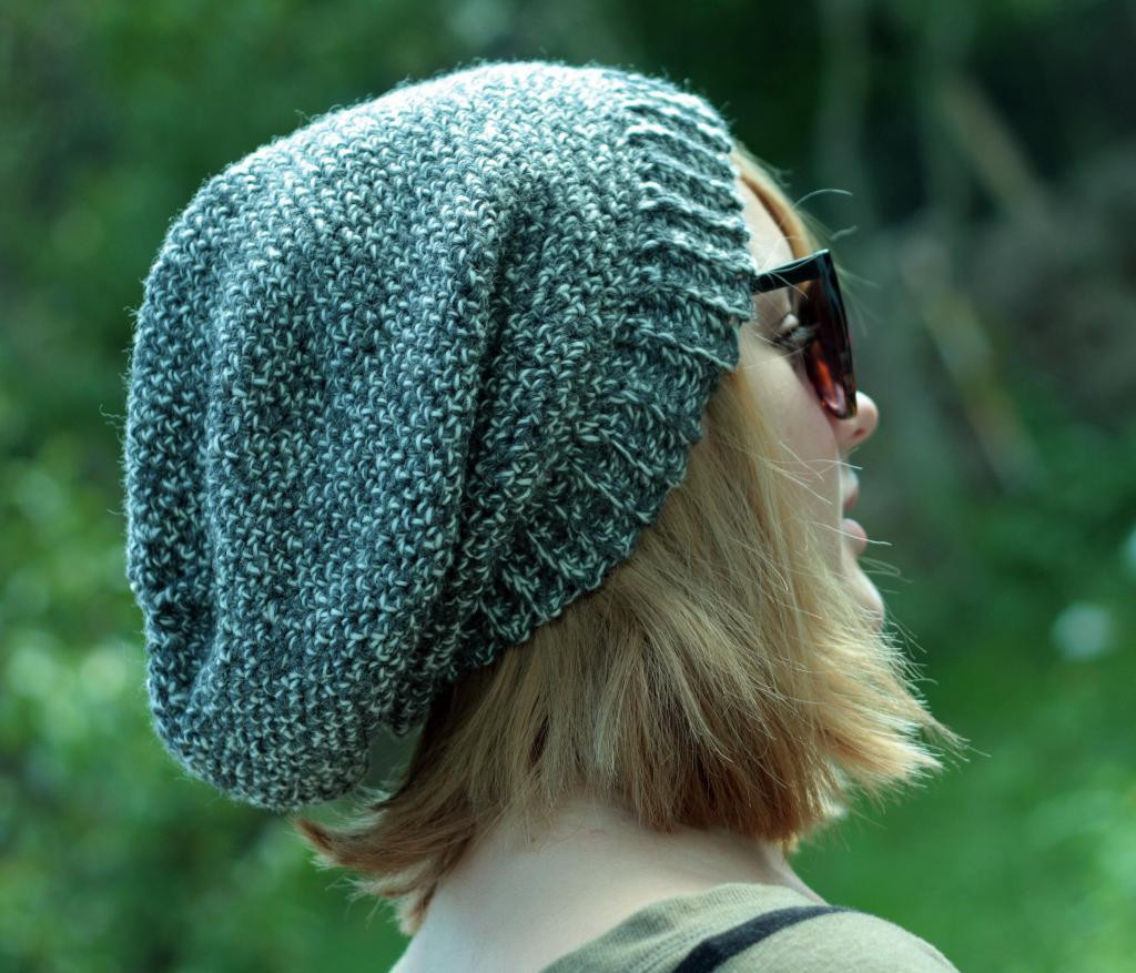 Unique Slouchy Beanie Crochet Pattern – Easy Crochet Patterns Beanie Pattern Of Perfect 47 Pics Beanie Pattern