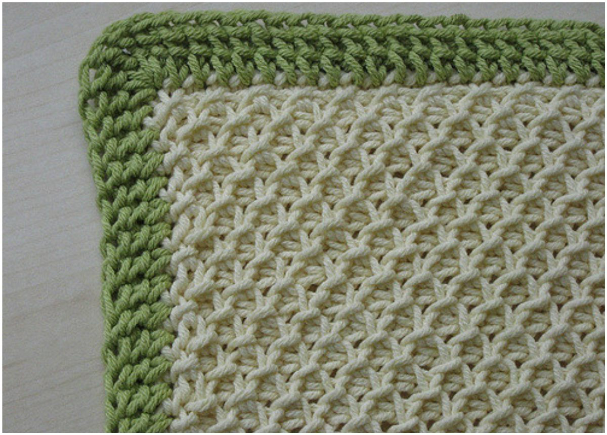 Unique Smock Stitch Baby Blanket [free Crochet Pattern] Tunisian Crochet Afghan Patterns Of Luxury 33 Pictures Tunisian Crochet Afghan Patterns