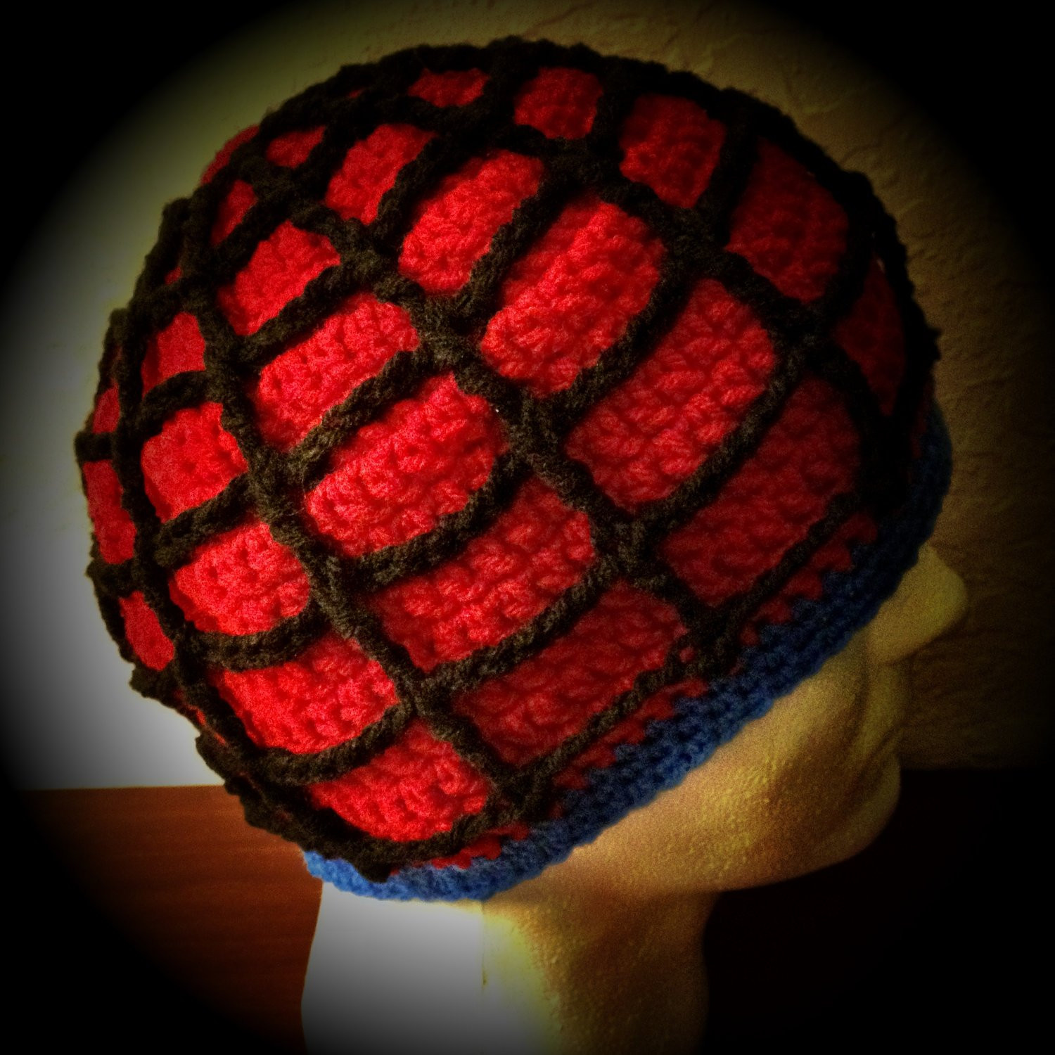 Unique Spider Web themed Crochet Beanie Hat by Harvesterproducts Crochet Spider Of Amazing 49 Models Crochet Spider