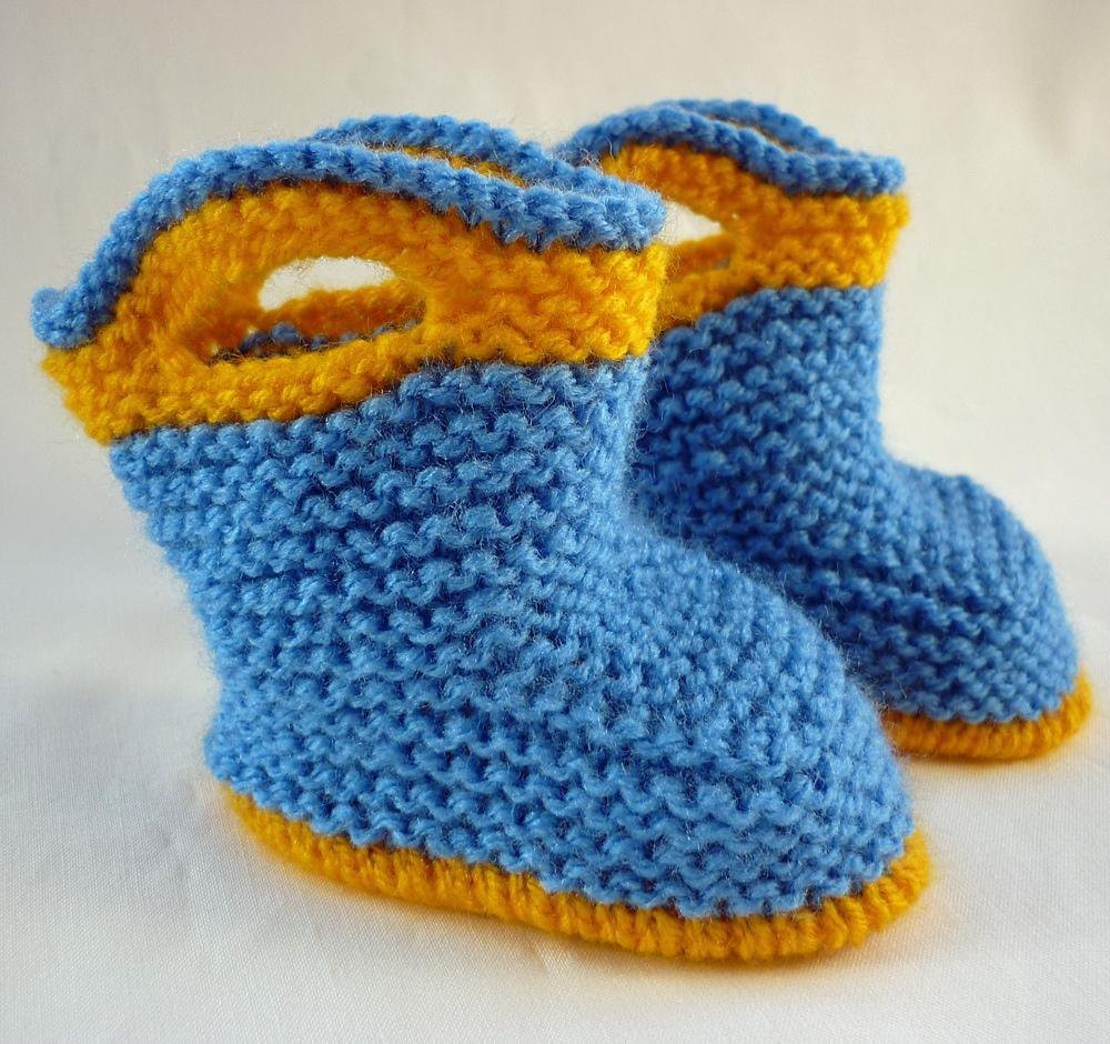 Unique Splish Splash Splosh Baby Booties Knitting Pattern by Baby Booties Knitting Pattern Of Awesome 47 Pics Baby Booties Knitting Pattern