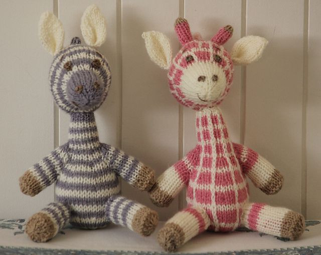 Unique Stuffing for Knitted toys Knitted Animals Of Attractive 49 Pics Knitted Animals