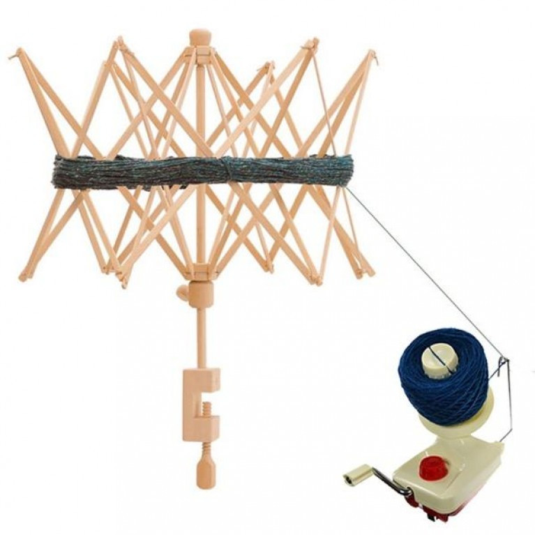 Unique Swifts Skeinwinders Ball Winder Of Charming 40 Models Ball Winder