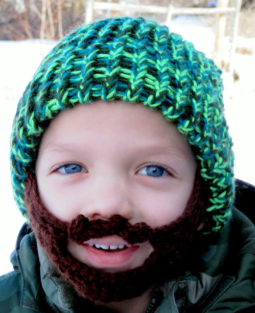 Unique Taraduff S Crochet and Other Stuff the Children S Bearded Crochet Beard Beanie Of Unique 49 Ideas Crochet Beard Beanie