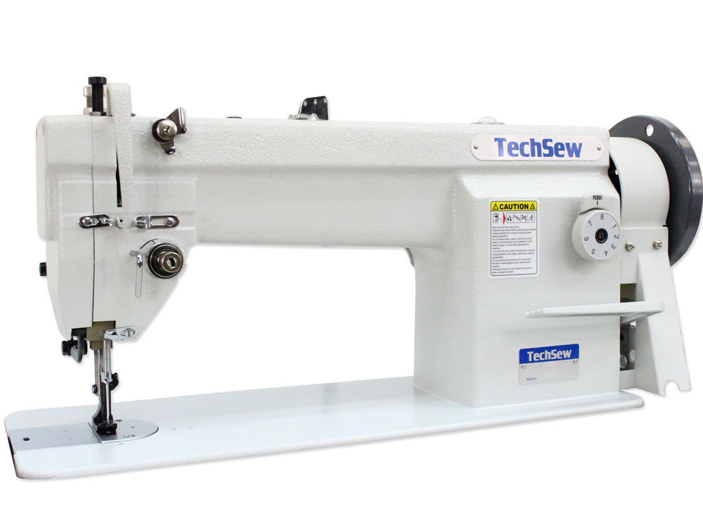 Unique Techsew 1460 Leather Walking Foot Industrial Sewing Sewing Machine Foot Of Unique 40 Ideas Sewing Machine Foot