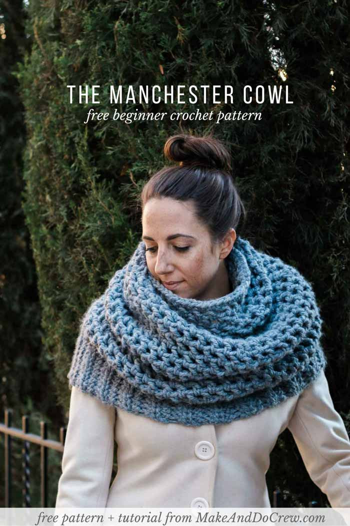 Unique the Manchester Quick Crochet Cowl Free Pattern Make Lion Brand Free Crochet Patterns Of New 46 Pictures Lion Brand Free Crochet Patterns