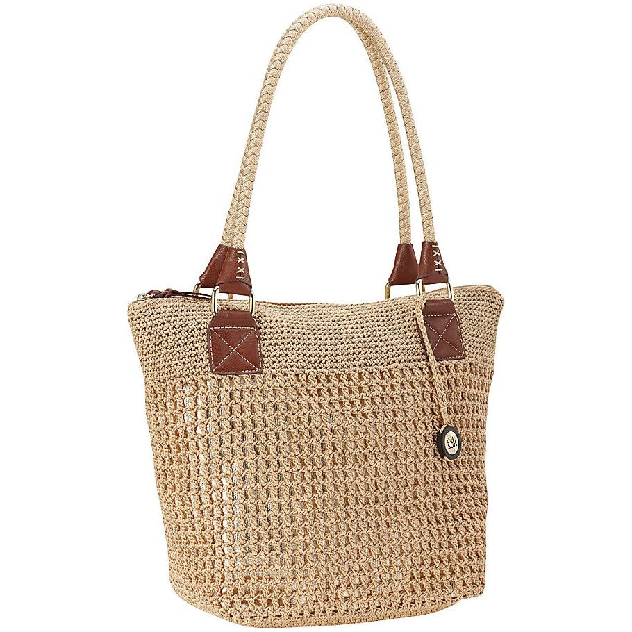 Unique the Sak Women's Cambria Crochet tote Crochet tote Of Adorable 41 Images Crochet tote