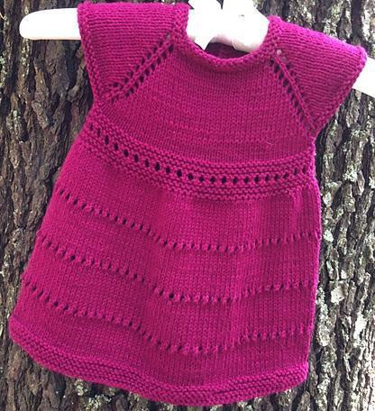 Unique the Sweetest Knitted Baby Clothes Ever Knitted Baby Dress Of Brilliant 49 Photos Knitted Baby Dress