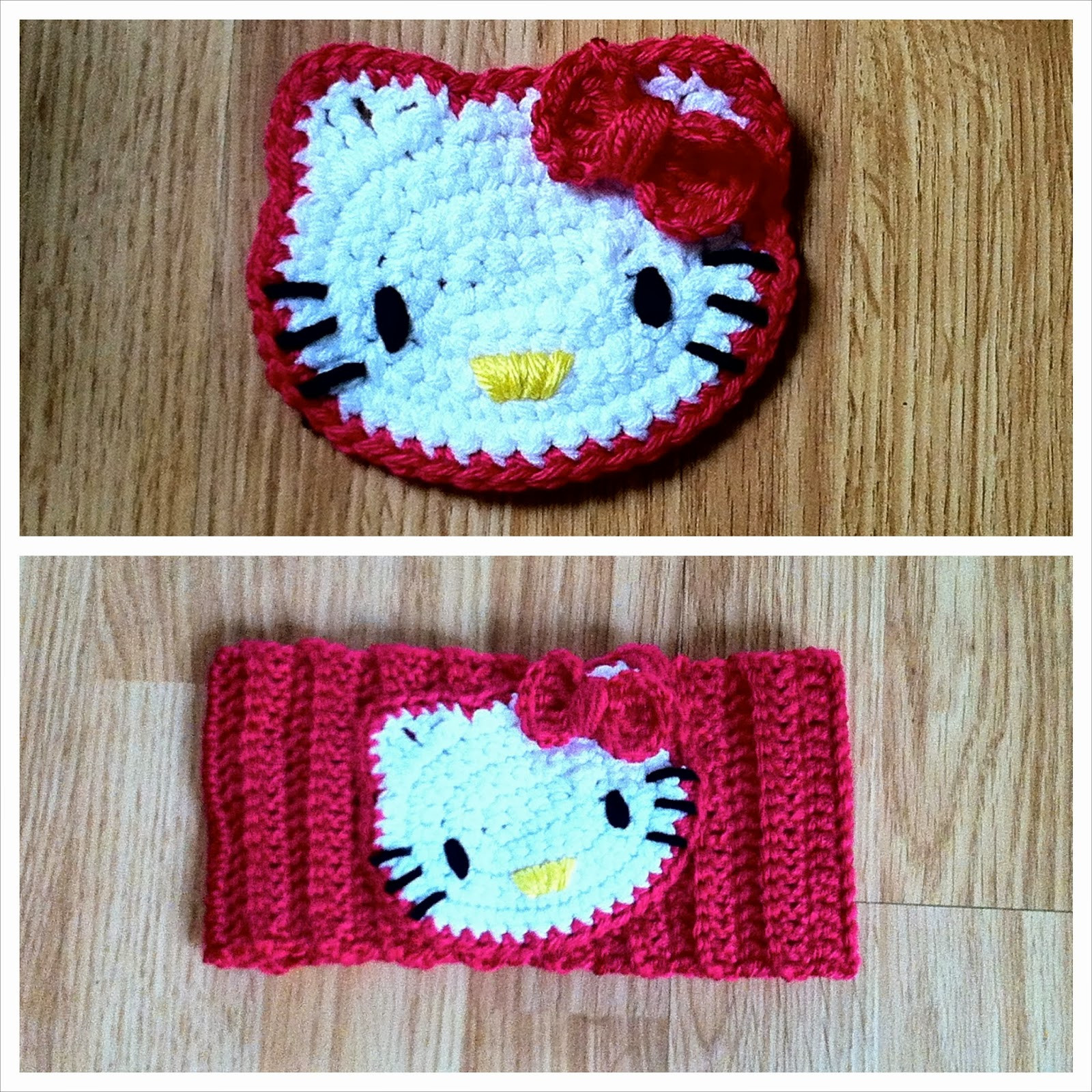 Unique the Way I Crochet Hello Kitty Crochet Headband Hello Kitty Crochet Pattern Of Luxury 47 Images Hello Kitty Crochet Pattern